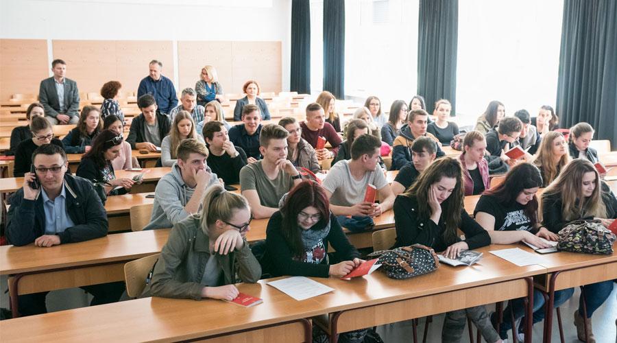 On-line seminari Sveučilište Sjever